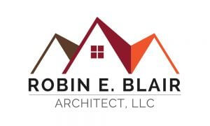 Robin E Blair Architecture