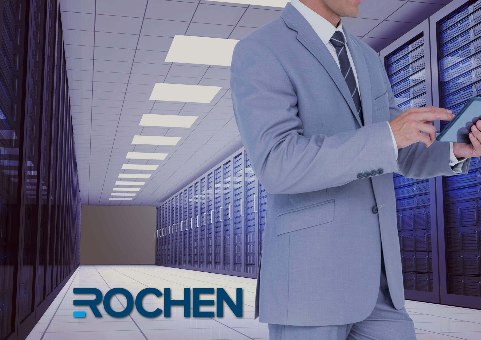 Rochen - Best Web Hosting