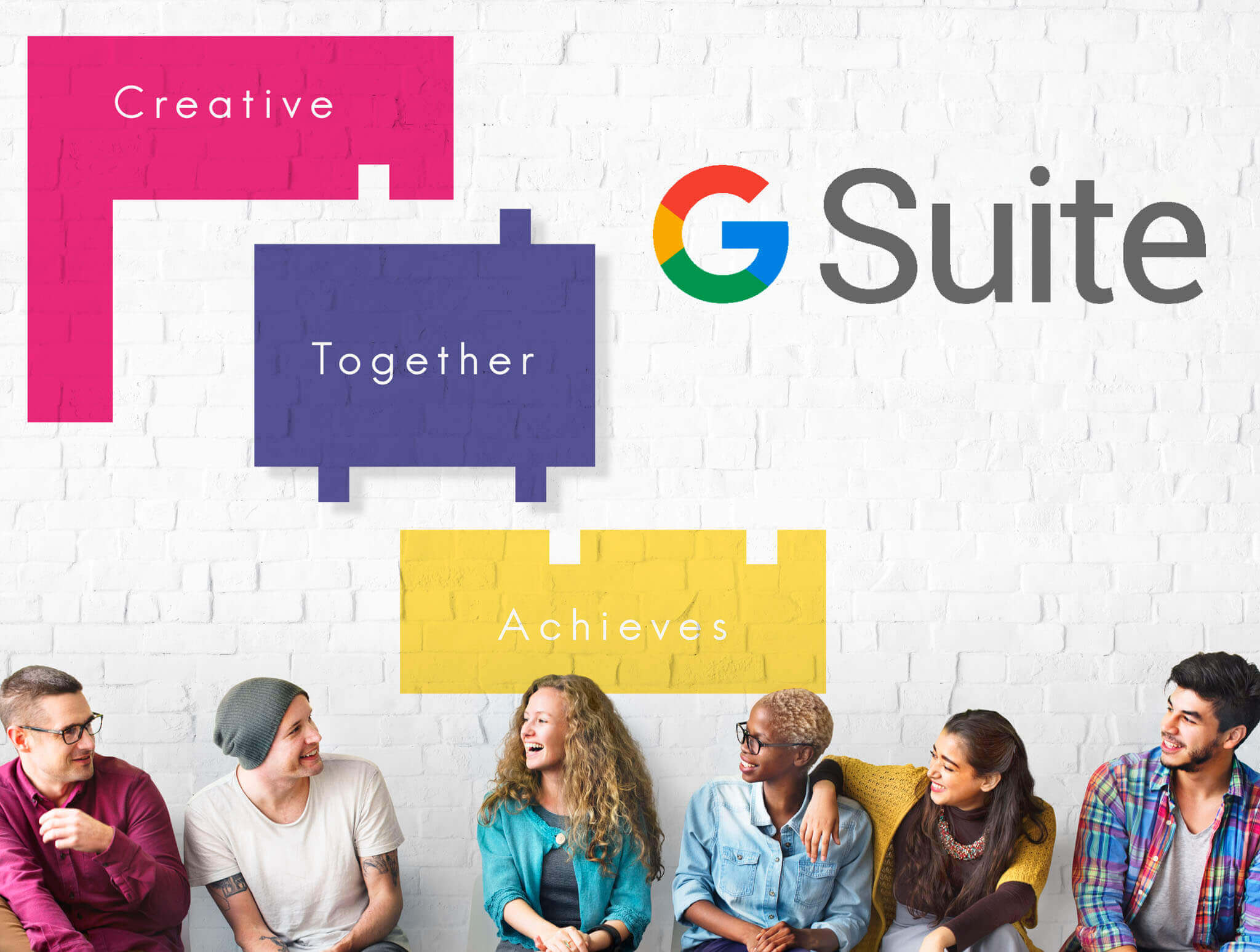 G Suite Coupon Codes